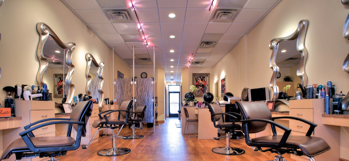 The Hair Designers NJ